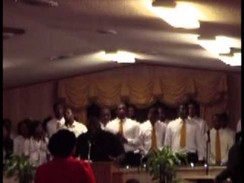 LAUREL HIGH SCHOOL GOSPEL CHOIR, Laurel MS