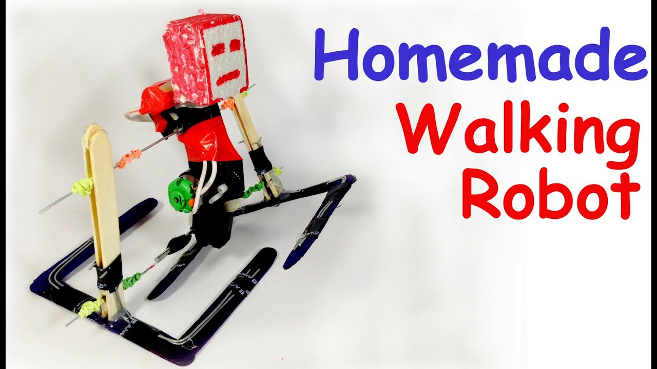 how to make a simple machine at home