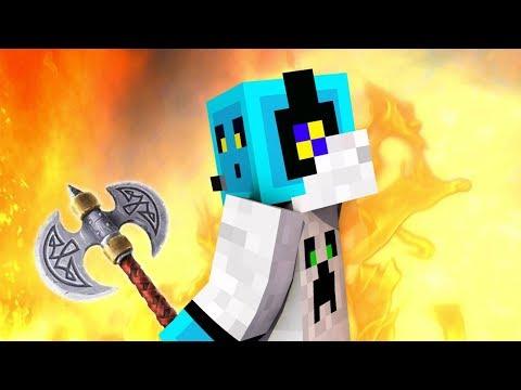 Sezon 7 Minecraft Modlu Survival Bölüm 1