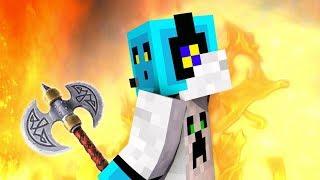 Sezon 7 Minecraft Modlu Survival Bölüm 1 - Savaşçı Slime