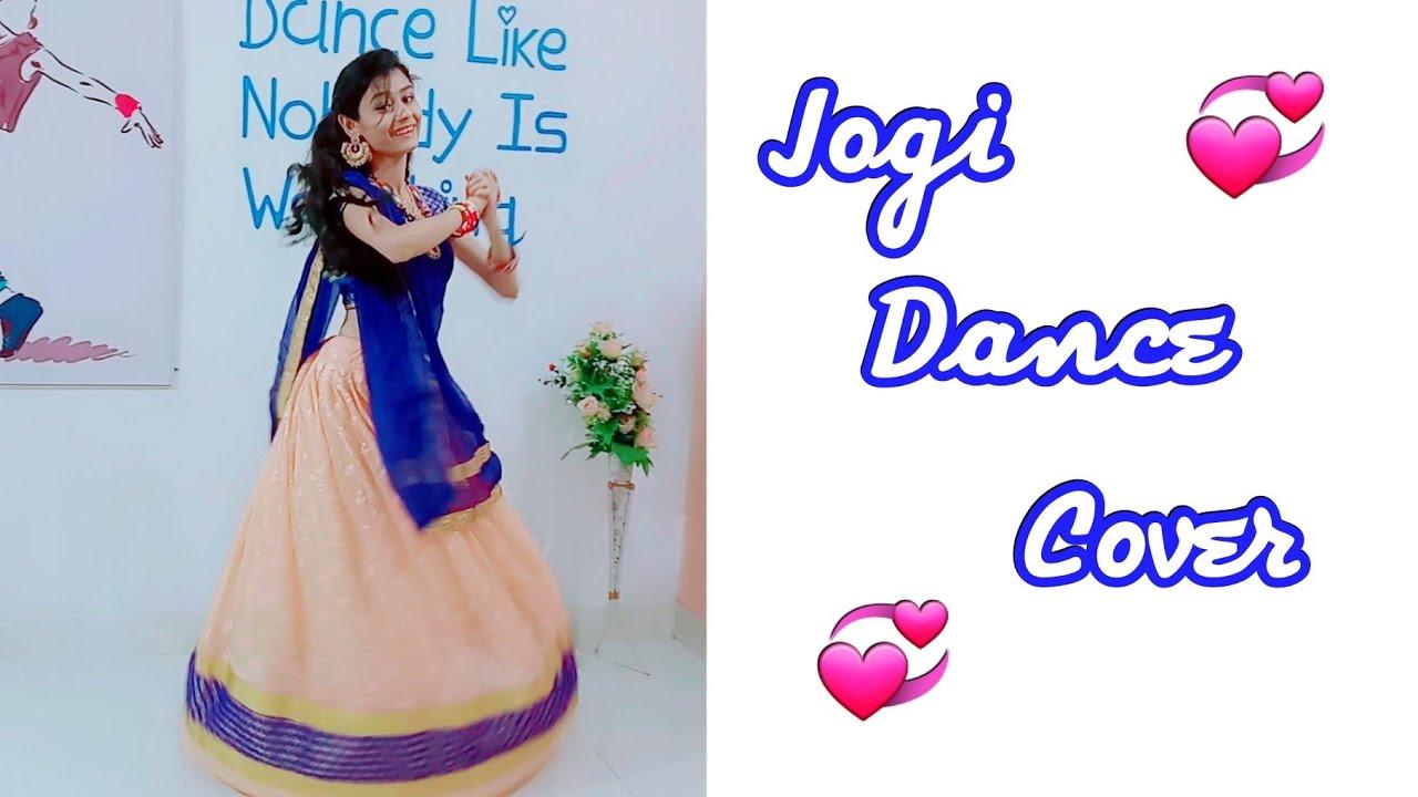 Jogi Dance Cover | Shorts | Amisha Modha Choreography | Wedding Choreography