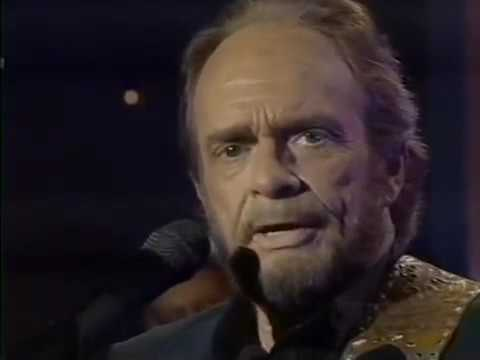 MERLE HAGGARD PERFORMS (LIVE) TRIBUTE SHOW by PRIME TIME COUNTRY, 1996 {2}
