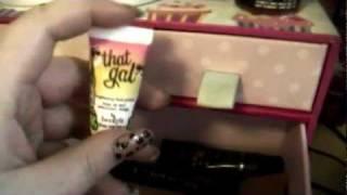 Makeup Collection & Storage Thumbnail