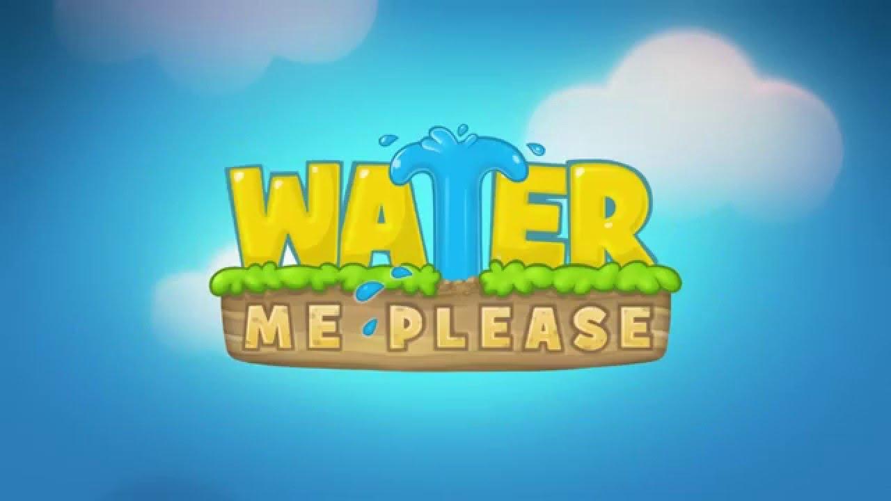 Water Me Please teaser - YouTu...