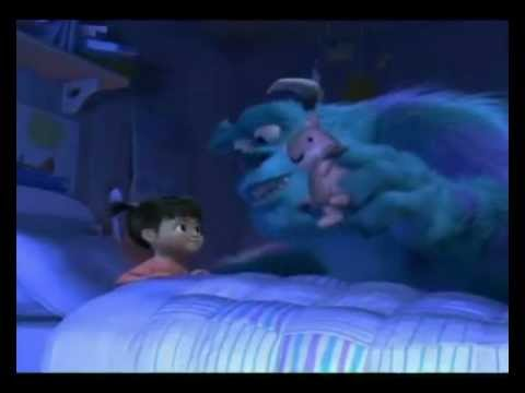 Boo And Sully Monster S Inc Youtube