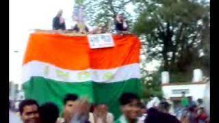 Lumding Durga puja2011