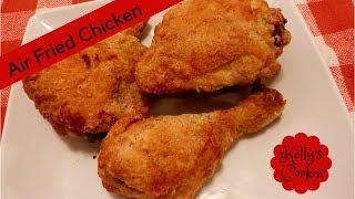 Air Fryer Chicken | Air Fryer Recipes