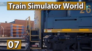 KRASSE Details ► TRAIN Sim WORLD Der ZUG Simulator #7