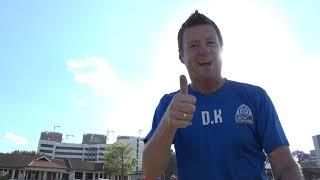 MPASHO TV: The story of Gor Mahia coach Dylan Kerr