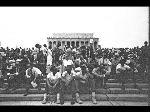 March on Washington: A Berkeley professor remembers
