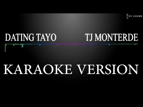 dating tayo by tj monterde