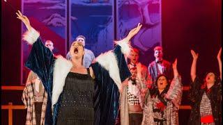 The Mikado, The National Gilbert & Sullivan Opera Company - 2019 Tour