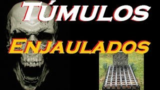Baixar O Mistério dos Túmulos Enjaulados