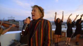 Rod Stewart - Another Country - Official Album Trailer