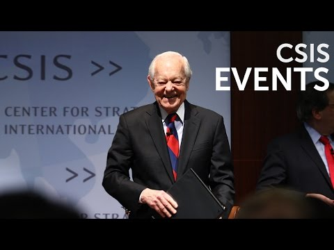 Schieffer Series: Crisis in the East China Sea