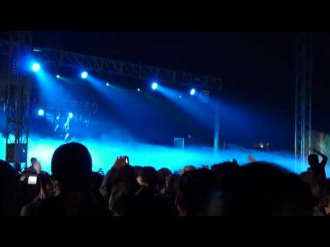 NERO - DJ Set - Leeds Festival - 27th August 2011