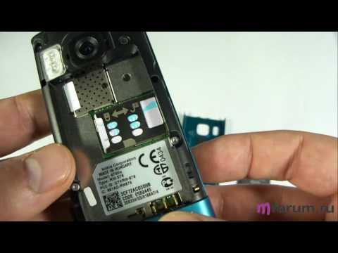Nokia 6700 slide. Аккумуляторы
