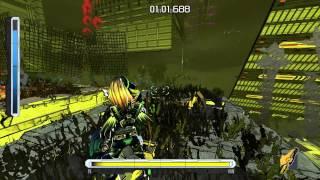 Cloudbuilt Defiance DLC - Desperation S-Rank 1:42:374