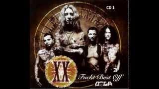 Doga - Fuckt best off CD1 (CELÉ ALBUM)