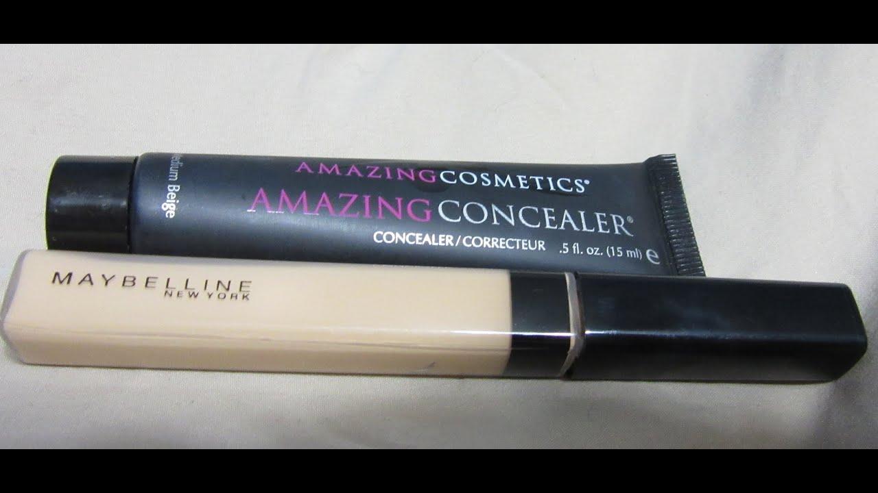Amazing Concealer Corrector by Amazing Cosmetics #22