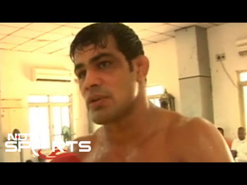 WFI back-tracking on promise to hold Olympics trial: Sushil Kumar