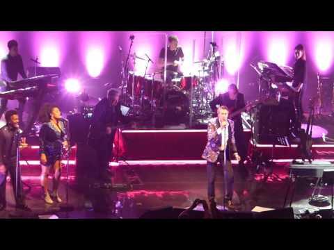 Bryan Ferry live - Let