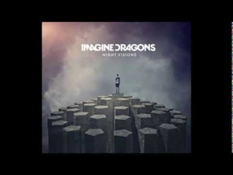 Tiptoe - Imagine Dragons (Audio only)
