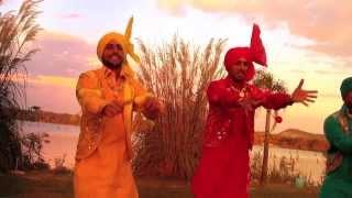Bhangra Brothers - Pontinia LT (ITALY)