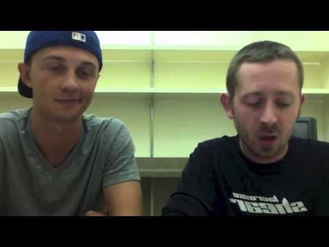 Shear Lacrosse - IG Q&A #1