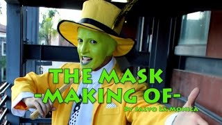 The Mask Returns-Making Of one(Special Effects)