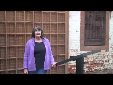Prisoner secrets at Adelaide Gaol