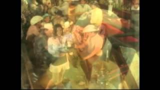 MARIANO BARBA - Aliado Del Tiempo (VÍDEO OFICIAL)