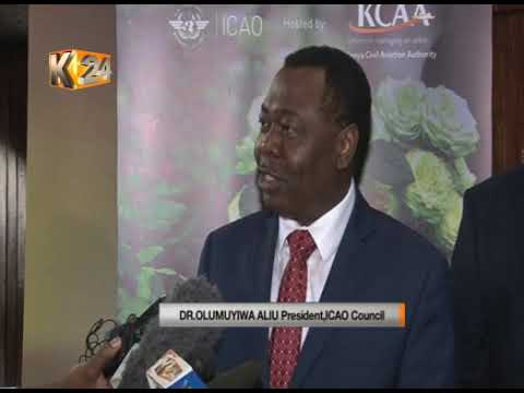 KCAA Negotiations : Kenya to ratify Yamoussoukro decision
