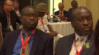 Ghana - An Emerging Market Within Reach; Danish Business Conference