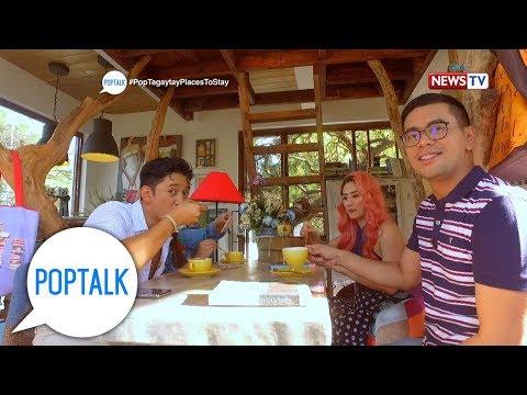 PopTalk: A taste of Greece at 'La Bella Boutique Hotel'
