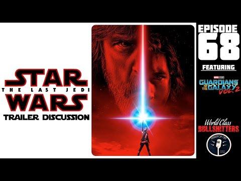 Star Wars: The Last F*ck I Gave - WCBs 68