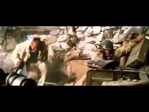 YouTube - Afghanistan War - Mujahideen _ Taliban Attack _Part 1_.flv