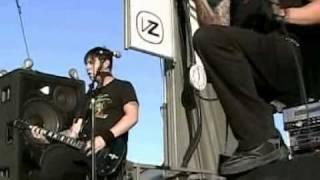 Avenged Sevenfold - Eternal Rest Live @ Warped Tour 2003