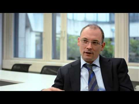 Stefan Thumm - Turbomachinery Expert & Team Leader, Allianz Risk Consulting Germany