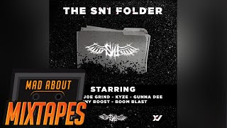 KYZE, FIX & GUNNA - FUCKIN UP [THE SN1 FOLDER] | MadAboutMixtapes