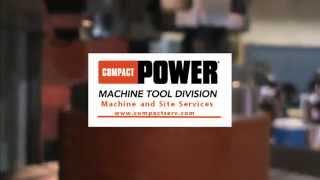"Compact Power Services 86"" Bullard Elec-trol Thumbnail"