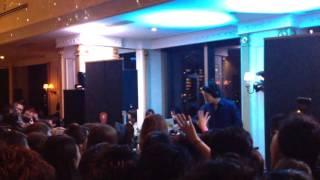 DJ DAIKI レセプションパーティー ベイサイドクラブ.