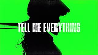 Justin Bieber - Hold On (Lyric Video)