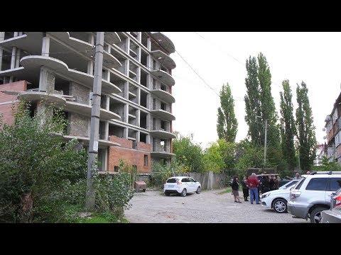 Обманутые дольщики Черкесска  борются за свои права