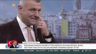 Tevfik Göksu'nun Trabzon'la alakalı sözlerini çarpıtan Cumhuriyet ve Sözcü'ye ya