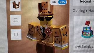 Snapping for ROBUX!!! & Buying a Domino Crown!!