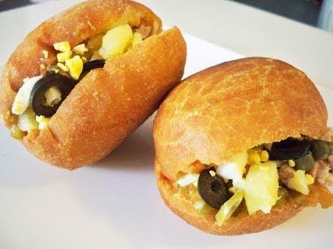 recette-fricassés-tunisiens-/-cuisine-tunisienne