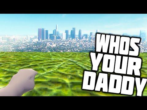 Who s Your Daddy v200 скачать полную версию