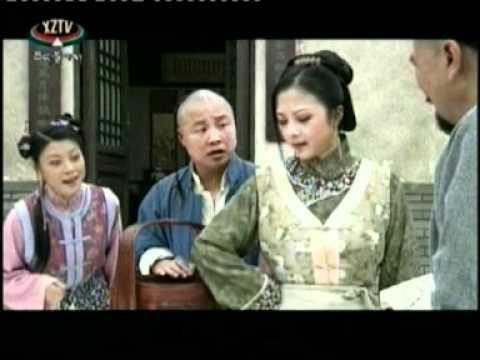 Chinese Comedy,Drama,Love Story in Tibetan Language 27/31