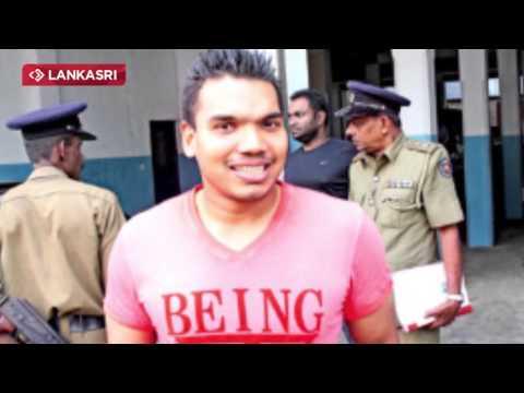Namal Rajapaksa Called to the Criminal Investigation Department